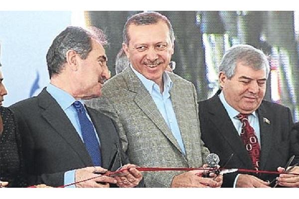 """AKP'li eski bakan: """"Erdoğan muhalefete hazırlanıyor"""""""