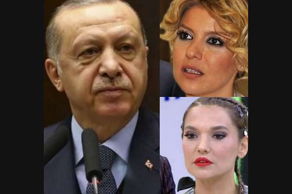 Erdoğan'ın 'makbul sanatçıları' bile kademeli normalleşmeye tepki gösterdi!