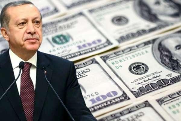 Erdoğan, Merkez Bankası Başkanı'yla görüştüğünü ve 'faiz düşmeli' dediğini aktardı; dolar uçtu!