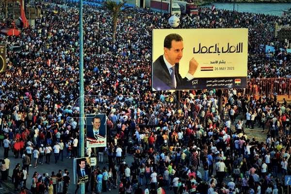 ABD, AB ve AKP Suriye'nin seçiminden neden rahatsız? / Ferhat AKTAŞ