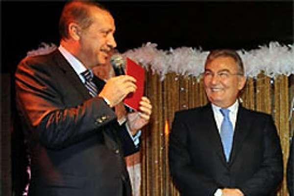 Erdoğan ne zaman 'zora' düşse Baykallar imdada yetişiyor! Deniz Baykal, Erdoğan'a kaç kez yardım etti?