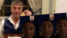 Sedat Peker'in yeni 'telefon ifşası': Erdoğan'ın yeğenin eşiyle konuşmasını yayınladı