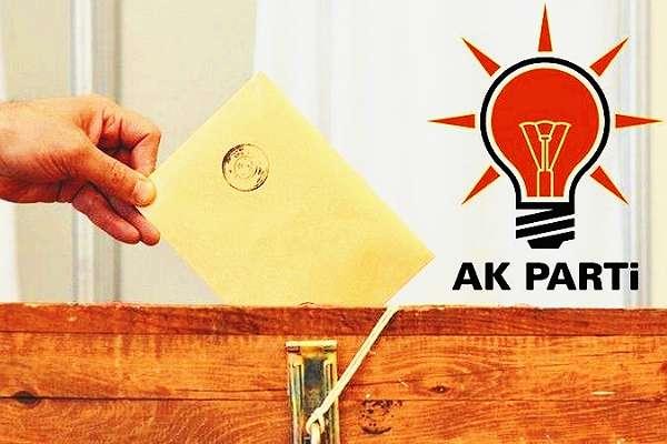 AKP, 2 yıl sonraki 'Genel Seçim' için sandık görevlilerini eğitmeye başladı!