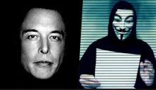 Anonymous: Türkiye'deki banka soygunlarının belgelerini yayınlayacağız