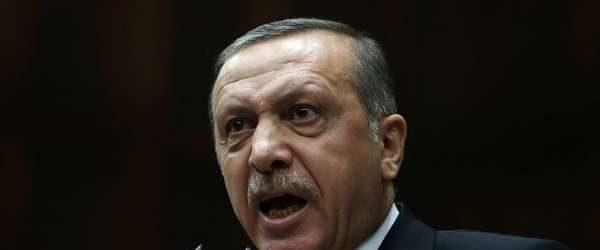 """Erdoğan bunu da söyledi: """"Aç olanlar varmış, buyrun siz doyurun"""""""