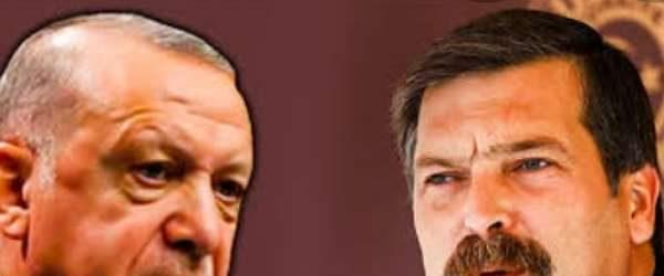 Yıllar önce tespit etmiş: Erkan Baş, gerçekleri Erdoğan'ın ağzından yayınladı!
