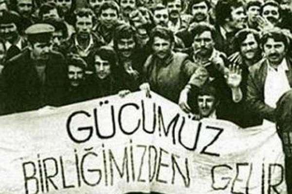Türkiye işçi sınıfının hafızalardan silinmeyen onur direnişi: 15-16 Haziran! / Veli BEYSÜLEN