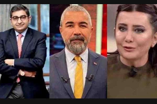 """'Organize gazeteci örgütü'! Sevilay Yılman yazdı: """"Veyis Ateş beni alenen tehdit etti"""""""