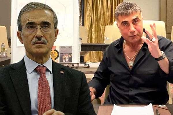 Sedat Peker'den Savunma Sanayi Başkanıİsmail Demir'e: Ya sana orada suikast yapsalardı?