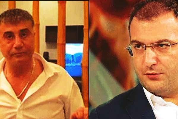 Sedat Peker'den Cem Küçük'e: Haber yapmak için milletten nasıl para alıyorsunuz, onu da anlatacağım