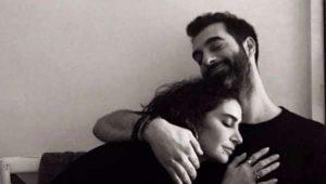 Sıla, kendi doğum gününü İlker Kaleli'ye aşk dolu bir mesaj yazarak kutladı: 40 sene bekledim