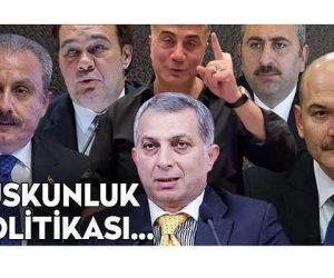 Türk savcılarına benim itimadım tamdır / Kevser OFLUOĞLU
