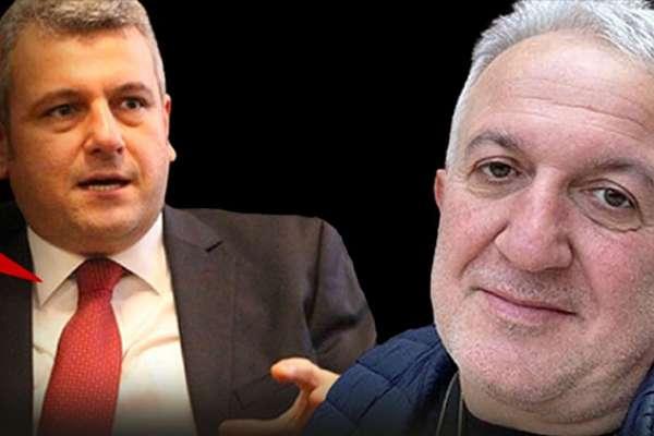 Erdoğan'ın kuzeni gazeteci Cengiz Er, Veyis Ateş'ten sonra gitmesi gereken TRT spikerinin ismini verdi