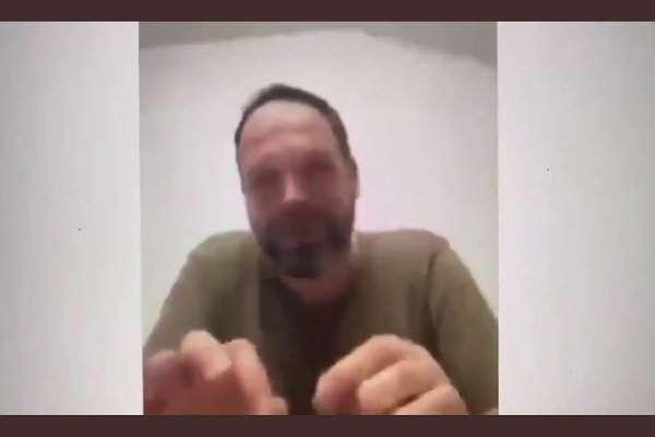 Fatih Tezcan: Sedat Peker daha bir şey anlatmadı. Yukarıda boran koptuğunu gördüm, tam siper yatın!