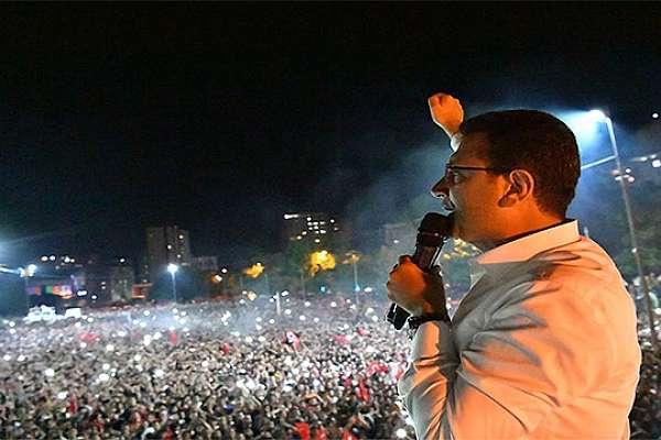Toker: 23 Haziran İstanbul Seçimlerinde AKP'nin kimyası bozuldu, hala kendilerine gelemediler