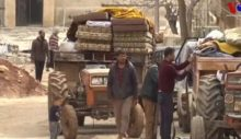 Türkiye ile sınırlı değil; Suriye'ye de 'çökmüşüz': Suriyeli gazeteciden 'çökülen' yerlerin listesi<br>