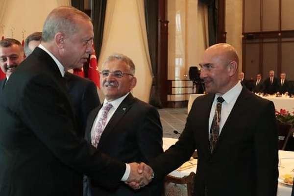 Erdoğan CHP'li belediyelerin elini kolunu bağlıyor: Onay yok!