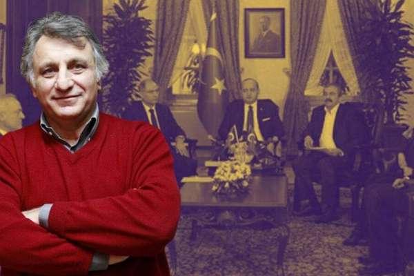 HDP'li vekil: Erdoğan adım atarsa tabii ki AKP ile uzlaşırız