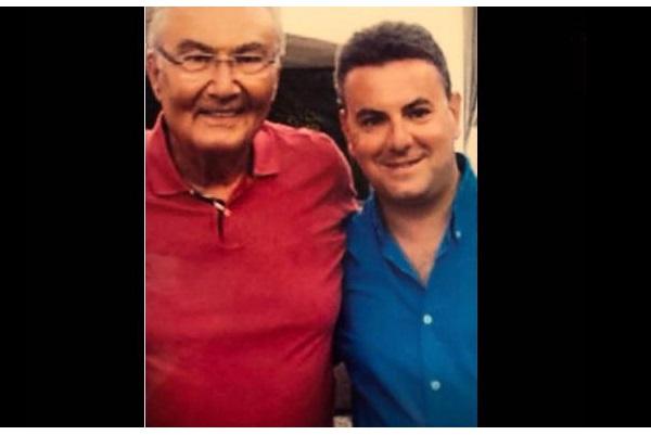 """Peker'den yeni iddia: """"Korkmaz Karaca, Baykal'a kadın götürüyordu!"""""""