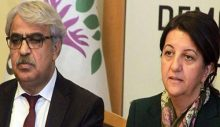 """""""HDP Eş Başkanlarının, diğer genel başkanlarla yaptığı telefon görüşmeleri dinlenmiş!"""""""