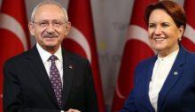 Dil sürçmesi mi gerçek mi: CHP'nin Cumhurbaşkanı adayını ilan etti!