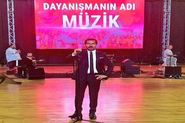 """Halk TV'ye """"Cemo"""" türküsü nedeniyle yayın durdurma ve para cezası!"""