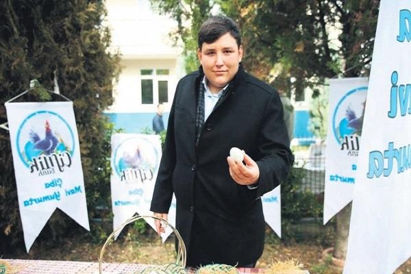 """CHP'li Ağbaba: """"Birileri Tosuncuk'un para yedirdiği AKP'li bürokratlardan haberdar olmamızı istemiyor"""""""
