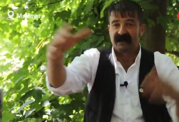 """Tütün direnişinin sloganı oldu: M. Efe Dindar """"Tirşikçî kapitalistleri"""" anlattı!"""