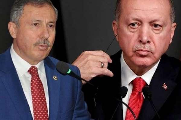 Gelecek Partili Özdağ: AKP'den 50 kadar vekille görüşüyoruz…