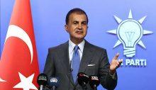 """AKP Sözcüsü Çelik, Taliban'ın Türkiye tehdidini """"iletişim kazası"""" olarak yorumladı!"""