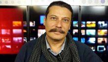Gazeteci Erk Acarer, Berlin'deki evinin içinde bıçaklı saldırıya uğradı