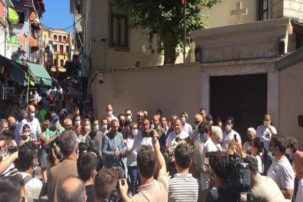 Esnaf ve muhtarlar 'Kadıköy kültürüyle bağdaşmayan' duruma dikkat çekti: Bu manipülasyona gelmeyeceğiz