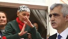 """""""İnsan hakları meleği"""" Gergerlioğlu, Türkan Saylan'a 'Dönemsel Perspektif' nedeniyle saldırmış!"""