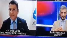 'Eski defterler' açıldı: Pehlivan, Deva Partili Şahin'e sert çıktı!