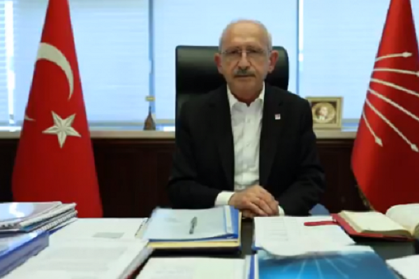 Kılıçdaroğlu, 'Suriyeli misafirlerin' iki yıl içinde uğurlanacaklarını 'taahhüt' etti…