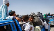 Taliban'dan kaçan binlerce Afgan da Türkiye'de!