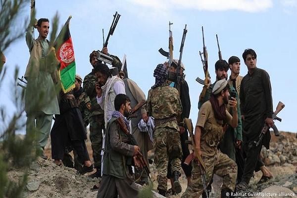 ABD'den vatandaşlarına: Afganistan'dan acilen ayrılın