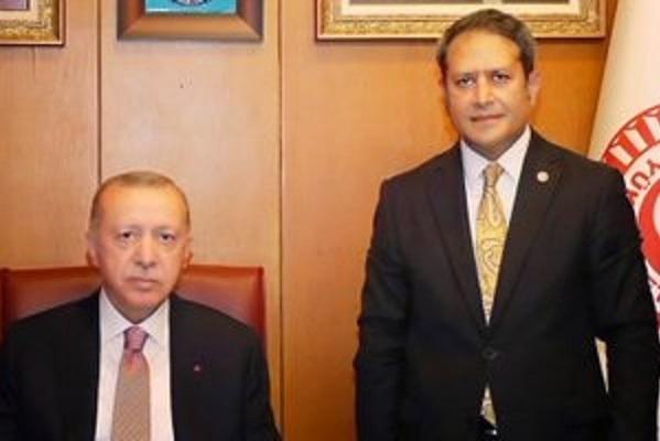AKP'li Ali Şahin'in 'Afganistan medeniyet coğrafyamızın merkez üssü, sınır karakoludur' sözlerine net yanıt!