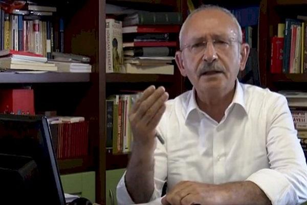 Kılıçdaroğlu'ndan Erdoğan'ın değişen 'Afgan göçü' çıkışına yanıt: Yine mi mal varlığınla tehdit edildin