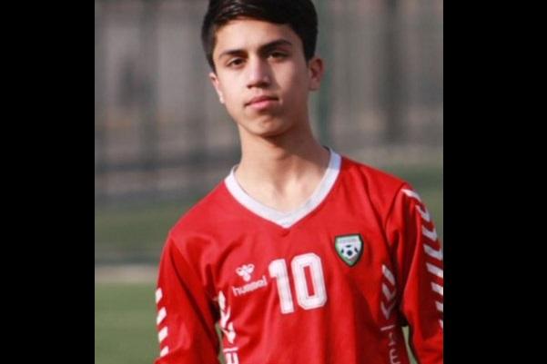 Taliban'dan kaçarken ABD kargo uçağından düşen kişi milli futbol takımı oyuncusu çıktı