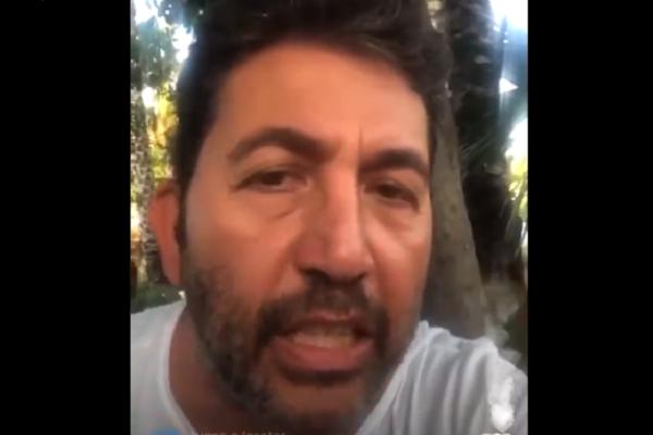"""Oyuncu Emre Kınay, yangınlara yapılan yetersiz müdahalelere tepki gösterdi: """"Hiç mi utanmıyorsunuz?"""""""