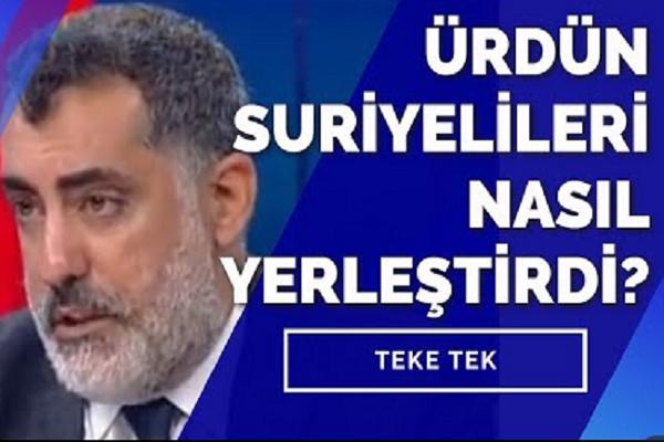Türkiye eline yüzüne bulaştırdı, Ürdün örnek hale geldi: Ürdün, kuralları ile sığınmacıları sorun olmaktan çıkardı!