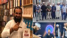 'Sarığına' saygı bekleyen Hasret Yıldırım, Atatürk'e ve Zafer Bayramı'nı kutlayanlara hakaret etmiş!