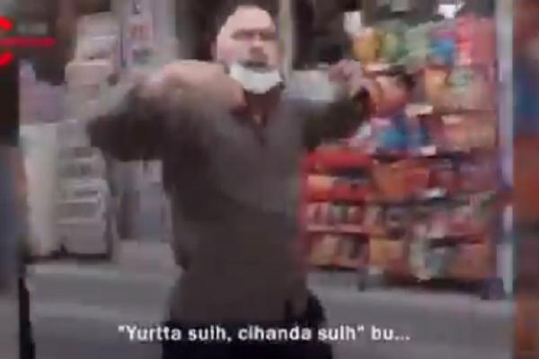 Sivas'ın 'gericileri' yine devrede: Erdoğan'ın 'bunlar daha iyi günleriniz' dediği Akşener'e saldırı girişimi!