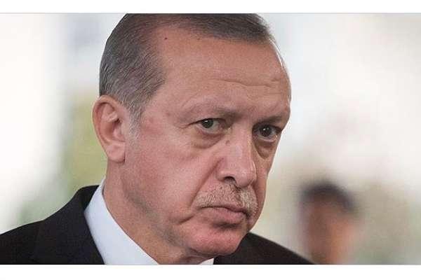 'HelpTurkey fukara göstermek için' diyen Erdoğan, yangın ve sel için yardım kampanyası başlatıyor