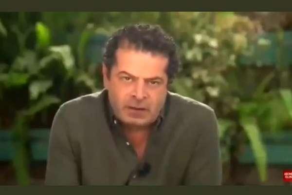 Cüneyt Özdemir: 'Bir kamu görevlisi A8'e bindiği sürece ben İBAN'a hiçbir yardımda bulunmam'