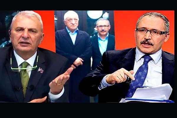 Can Ataklı, Selvi'nin 'Gülen' çarkına sert çıktı