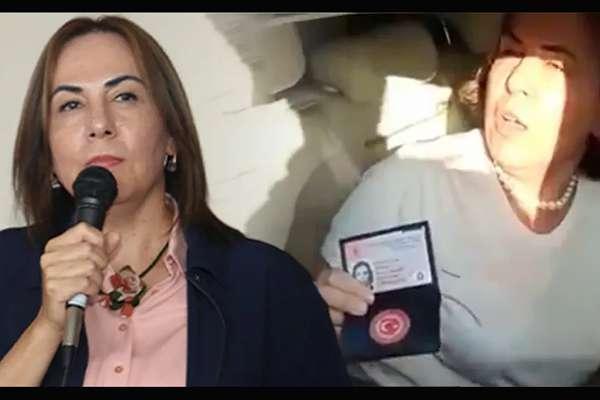 AKP'de 'polise hakaret' çatlağı: AKP'liler özür istedi, milletvekili kendini savundu