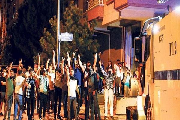 Gazeteci Tahincioğlu: Altındağ'dan Suriye'ye paralı askerler gitti, Suriyeliler Altındağ'ı böyle öğrendi