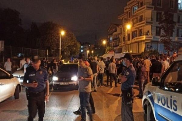 Ankara Altındağ'daki gerilim sokakları karıştırdı: Suriyelilerin dükkanlarına saldırılıyor
